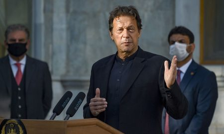 US really messed it up: Pakistan PM Imran on Afghanistan situation