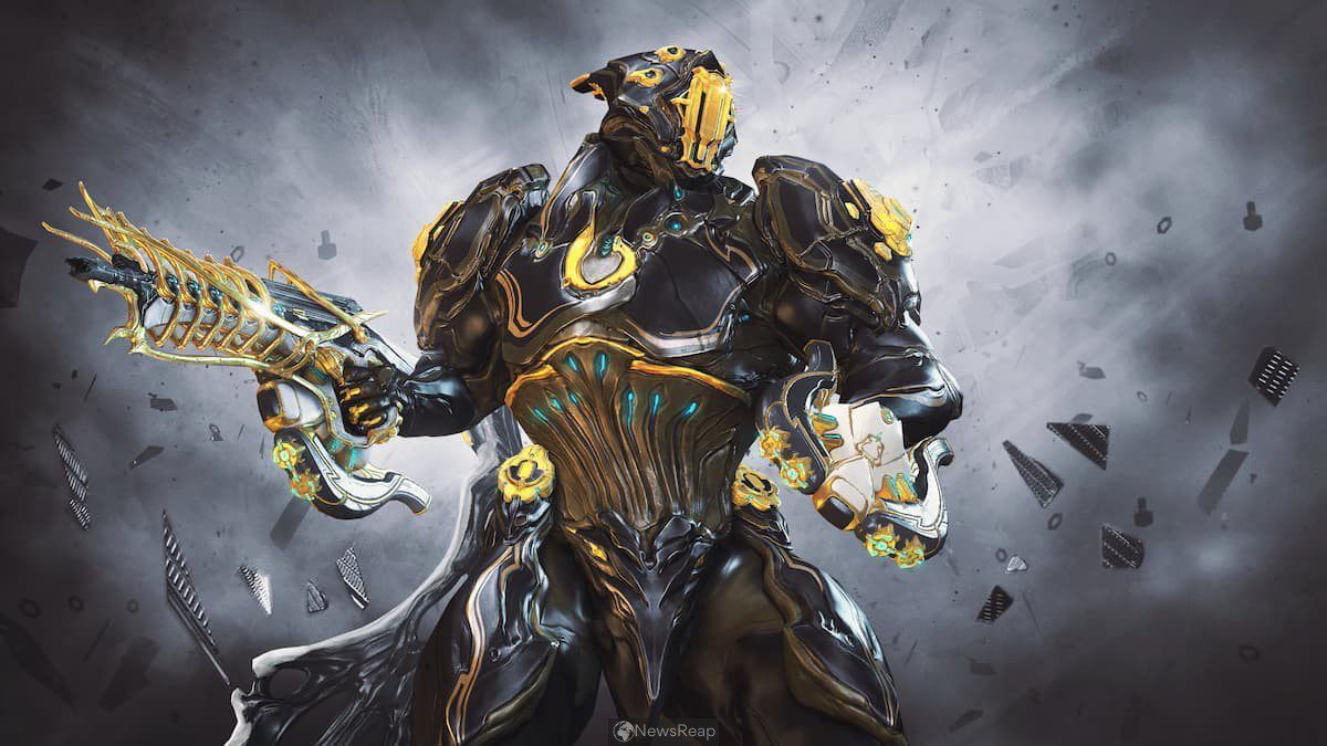 Rhino Prime and Nyx Prime will be escaping Warframes Prime Vault on August 10
